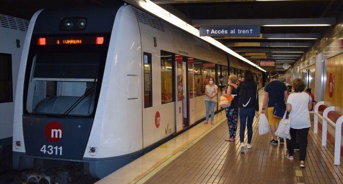 Ferrocarrils de la Generalitat se suma a les iniciatives promogudes amb motiu de la Setmana Europea de la Mobilitat