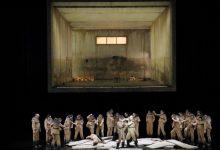 Les Arts recorre des de Barroc de Händel fins a l'òpera del segle XX de Berg i Bernstein en la seua temporada 21-22