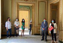 Hacienda agiliza la rehabilitación integral del Palacio de Tremolar con la licitación de la redacción del proyecto y dirección de obra