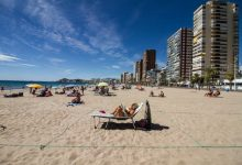 L'ocupació turística durant l'estiu se situa entre 10 i 20 punts per damunt de les previsions