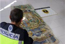 Policia de la Generalitat intervé 250 obres d'art per valor de 4,5 milions d'euros des de principi d'any