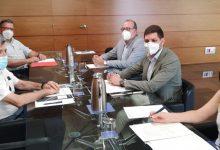 El Consell de la Generalitat Valenciana nomena a l'alcalde de Gandia membre de Consell d'Administració de l'Autoritat Portuària