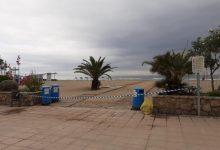 """Les Falles de Sagunt """"mantenen el tipo"""" després del rècord de 228 l/m² caiguts en el municipi en el temporal"""