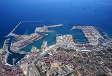 El Parlamento Europeo da la espalda a investigar si la ampliación del Puerto de València necesita otra DIA