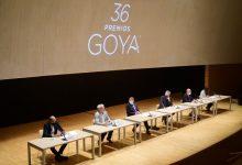Diversos presentadors i la volta del públic, les principals novetats dels Goya 2022 a València