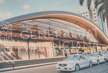 La reforma de l'estació d'autobusos de València ja té data d'inici