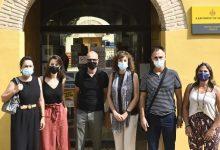 L'Ajuntament de València impulsa una jornada de treball amb representants de la Xarxa de Ciutats Interculturals a Orriols