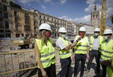 """València es posiciona com a """"exemple a seguir pels municipis"""" en la seua aposta per la transició energètica"""