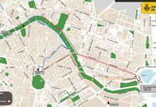 València recupera este sábado la carrera 15K Nocturna