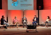 Ribó urgeix a l'Estat a secundar de manera decidida la transformació de la mobilitat metropolitana de València