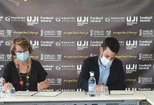 Marzà i Alcón detallen les bases per a tramitar el Centre d'Innovació Educativa i Tecnologies Digitals