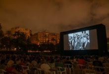 Quasi 8.500 espectadors i espectadores gaudeixen de la Filmoteca d'Estiu 2021