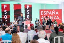 """Puig: """"Els socialistes valencians posarem el millor escenari per al millor projecte"""""""