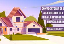 Torrent concedeix ajudes per a la millora de l'accessibilitat i la restauració de façanes en edificis residencials