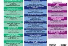 La Casa de la Dona de Torrent presenta el programa d'activitats