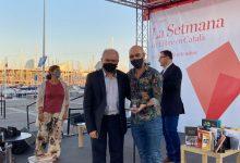 L'Institut Valencià de Cultura rep el Premi Crítica Serra d'Or per 'Poder i santedat'