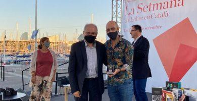 El Institut Valencià de Cultura recibe el Premio Crítica Serra d'Or por 'Poder i santedat'
