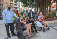 Torrent viu un cap de setmana festiu amb els actes de la Setmana Europea de la Mobilitat