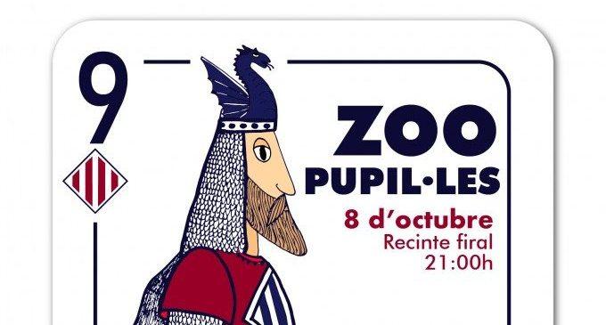 Demà es posen a la venda les entrades per al concert de Zoo i Pupil·les a Alzira