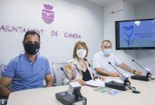 """L'Associació Parkinson Gandia-Safor presenta el projecte """"La magia de Noa salva el jardín"""""""