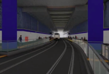15 anys després, la Línia 10 de Metrovalencia encara la seua recta final