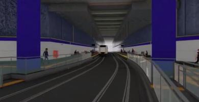 15 años después, la Línea 10 de Metrovalencia encara su recta final