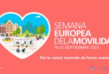"""Llíria celebra la """"Semana de la Movilidad 2021"""" del 16 al 22 de septiembre"""