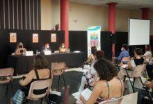Burjassot celebra la seua I Trobada de benvinguda per a iniciar el curs escolar 2021/2022