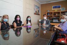Afivan Burjassot inicia el curs amb una jornada informativa sobre sensibilitat química múltiple