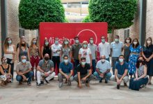 """Ontinyent inicia la seua participació en el Programa de Municipis Innovadors de la Generalitat i """"Las Naves"""""""