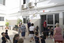 Empieza en Paiporta el nuevo curso escolar de manera satisfactoria