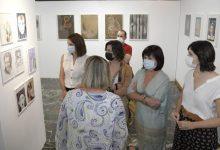 El Museu de la Rajoleria inaugura temporada amb una exposició dedicada als 10 anys de l'IES Andreu Alfaro