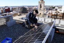 Paiporta promueve una innovadora comunidad energética de autoconsumo colectivo de energía solar