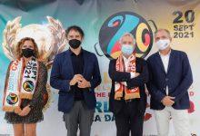 València celebra la World Paella Day Cup 2021