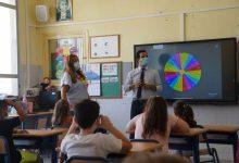 Paterna arranca el curs escolar amb el retorn a les aules de 16.341 alumnes/as