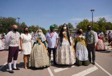 """Paterna ret homenatge a """"L'Algarrobo"""" per una vida de passió per la pólvora"""