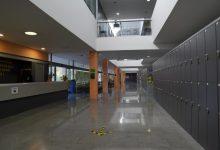 El Comité de tornada al colegi de Paterna ultima els preparatius i un dispositiu especial per al retorn segur a les aules