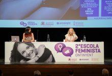 La II Escuela Feminista de Ontinyent destaca la importancia del sector audiovisual en la lucha contra las desigualdades