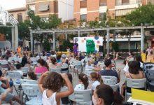 Meliana finalitza unes festes amb actes diversos i per a tota la població