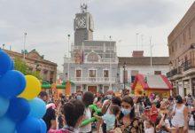 Meliana finaliza unas fiestas con actos diversos y para toda la población