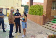 Massanassa inicia el curso escolar con todas las medidas de seguridad