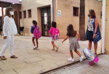 Comença un nou curs escolar en el CEIP Mare de Déu del Pilar de Bonrepòs i Mirambell