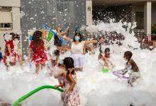 Mislata culmina el seu campament social atenent durant l'estiu a més d'un centenar de menors
