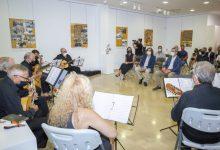 Meliana inaugura l'edició que fa vint-i-dos de Fimel