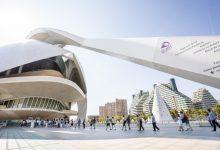 Les Arts celebra el próximo 12 de septiembre su XIV Jornada de Puertas Abiertas