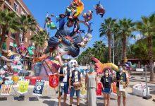 'Pentinem Catarroja' uneix la música tradicional valenciana amb la consciència del reciclatge