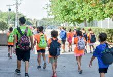 Alfafar celebra l'èxit en l'oferta d'oci educatiu infantil i juvenil d'aquest estiu