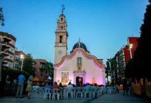 Més de 6.000 persones participen en els actes festius de setembre d'Alfafar