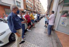 El PP alerta que els problemes d'inseguretat s'estenen a Benicalap