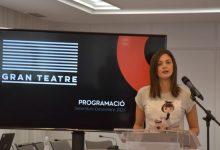 José Sacristán i Cayetana Guillén Cuervo destaquen en la programació del Gran Teatre de Xàtiva de l'últim quadrimestre de 2021